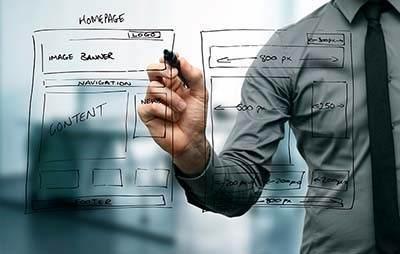مهم ترین قواعد طراحی وب سایت را بدانید