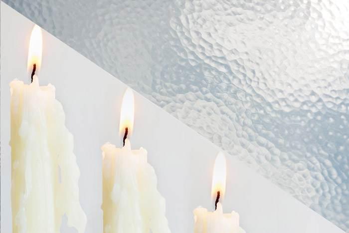 روش پاک کردن شمع از روی سطوح مختلف