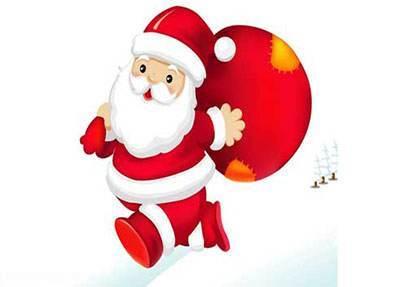 مجموعه کارت پستال های تبریک کریسمس 2019