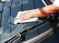 شستن کامل خودرو با کمترین میزان آب مصرفی