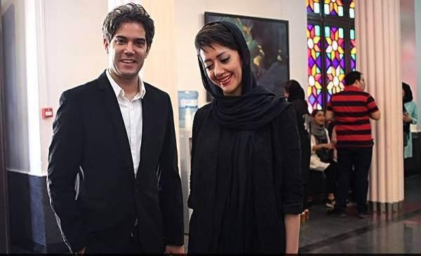 گفتگو با امیر علی نبویان مجری محبوب این روزها +عکس