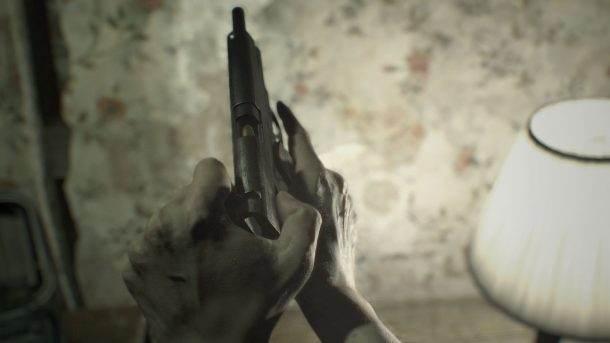 نگاهی به بازی Resident Evil 7 اوج هیجان