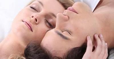 سه مرحله جنسی مهم در زندگی زنان و مردان