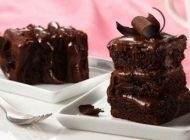 روش تهیه کیک شکلاتی خوش طعم فاقد تخم مرغ