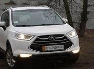 خودرو Jac S3 را به زودی در ایران ببینید