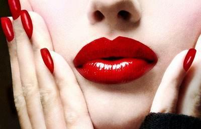 رنگ رژ لب قرمز مناسب برای رنگ پوست های مختلف