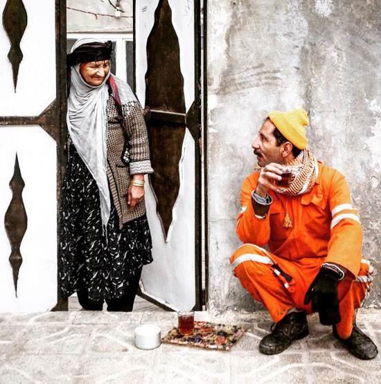 عکس های بی نظیر و زیبا از سراسر ایران زمین (112)