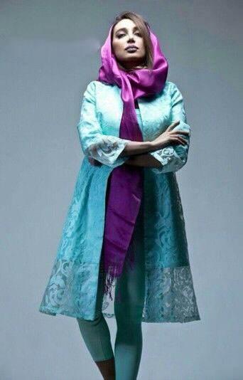 مدل های مانتو زیبا و جدید برای بهار سال 96