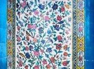 رنگ های اصلی در مد به سبک ایرانی اصیل