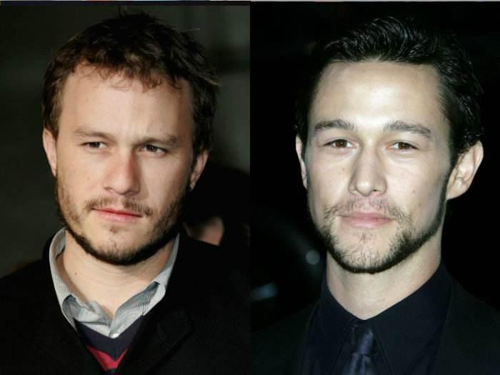 افراد مشهور که چهره آن ها کپی همدیگر است