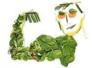 ورزشکاران گیاه خوار معروف جهان را بشناسید