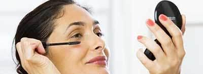 تکنیک آرایش صورت برای کم نشان دادن سن و سال