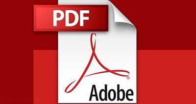 معرفی نرم افزار برای ویرایش فایل PDF