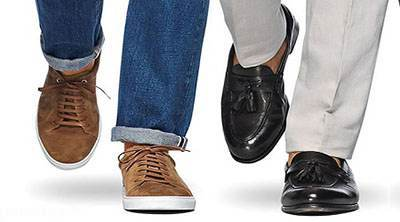 نکات اساسی خرید لباس برای آقایان