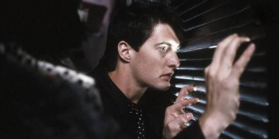 دیوید لینچ و سینمای فراتر از واقعیت در جهان