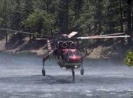 با تجهیزات مربوط به آتش نشانی هوایی آشنا شویم
