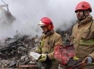 از سالم بیرون آمدن قرآن تا انتقال گاوصندوق ها در پلاسکو