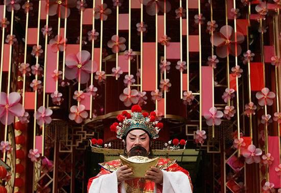 فال و طالع بینی جالب و خواندنی چینی برای شما