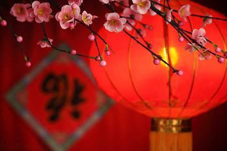 جشن سال نو میلادی کریسمس در کشور چین