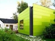 کاربرد رنگ سبز در دکوراسیون و طراحی محیط