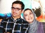 داستان ازدواج جالب امین زندگانی و الیکا عبدالرزاقی