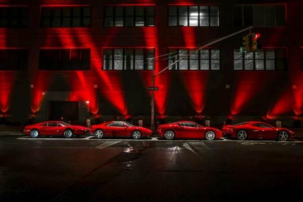 نگاهی به خودروهای کوپه فراری از ابتدا تا کنون