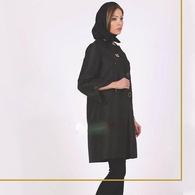 زیباترین مدل های مانتو برند ایرانی برای عید نوروز 96