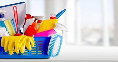 چند توصیه در مورد نظافت منزل و خانه تکانی