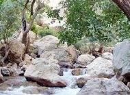 سفر به تنگه زیبای مهریان در کهکیلویه و بویر احمد