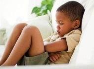 انواع دل دردها و درمان آن در کودکان