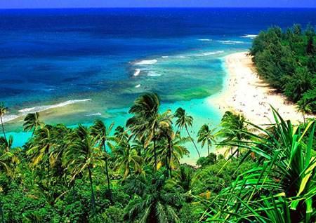 سفر به جزایر هاوایی معجزه طبیعت در کره زمین