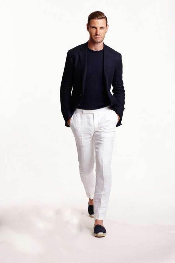 انواع مدل های شیک شلوار مردانه 2017