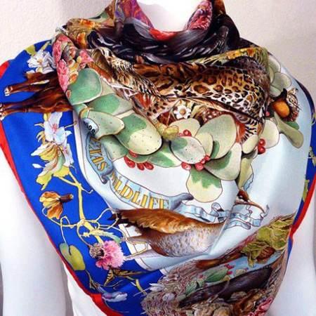 زیباترین اکسسوری های شیک برای گردن زنان