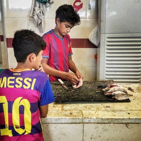 عکس های زیبا و دیدنی از مردم سراسر ایران (114)