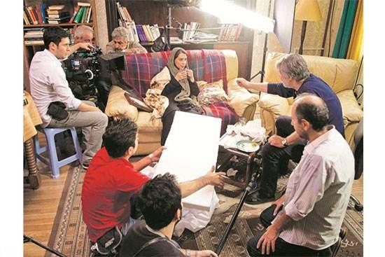 حضور پررنگ زنان در فیلم های جشنواره 35 فجر