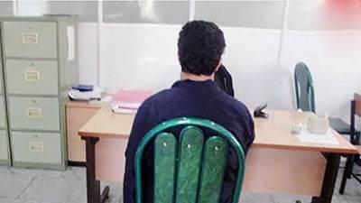 تجاوز مرد به دختر 21 ساله در داخل تاکسی در آبادان