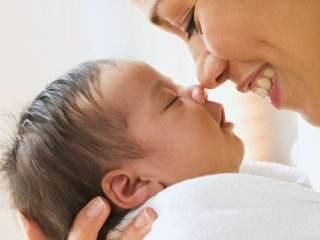 ارتباط شیردهی مادران و سلامت بدن آن ها