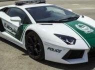 خودروهای پلیس ویژه لوکس در کشورهای جهان