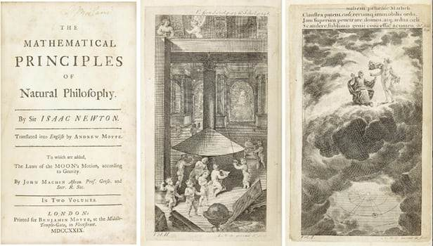 باارزشترین گنجینه ها و آثار علمی تاریخ را بشناسید