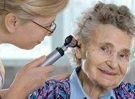 بیماری های مربوط به شنوایی و گوش در سالمندان