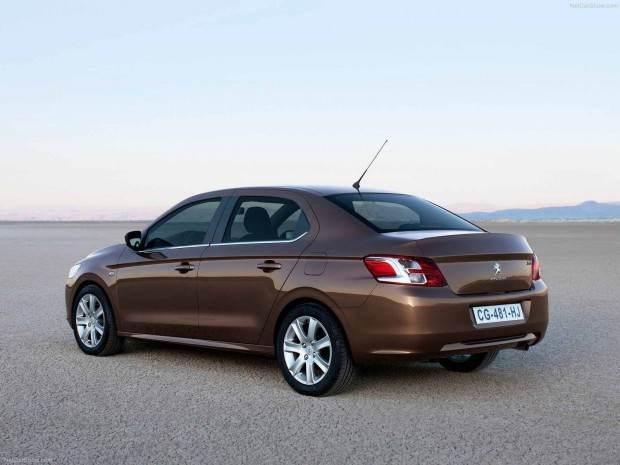 3 خودروی جدید پژو در راه بازار ایران