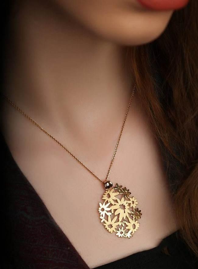 زیباترین مدل های جواهرات برند ایرانی فرهاد