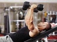 تاثیر وزنه سنگین زدن برای تقویت عضله ها
