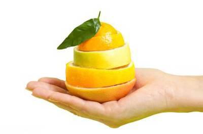 معجزه ویتامین c در درمان بیماری سرماخوردگی