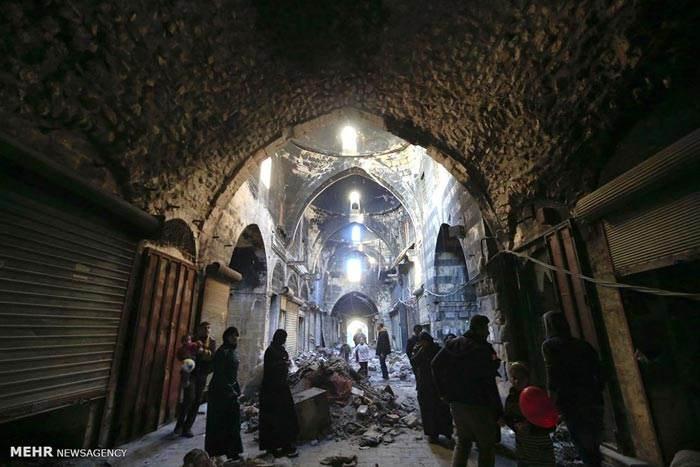 عکس های خبری روز ایران و جهان را ببینید (115)