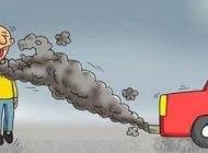 نقاشی های کودکانه باموضوع هوای پاک