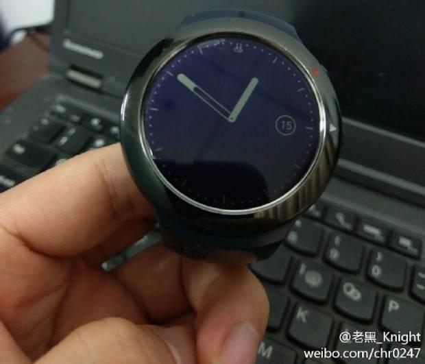رونمایی از ساعت هوشمند جدید HTC