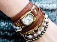 مدل های ساعت فشن زنانه برند Lamer