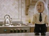 ربات سخنگوی آلبرت اینشتین با هدف ترویج علم