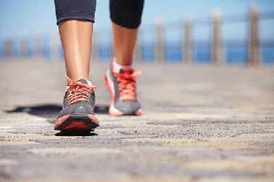 تاثیرات ورزش پیاده روی بعد از وعده شام